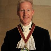 Foundation trustee Peter Lee